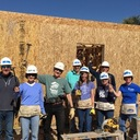 Habitat for Humanity <div>   <span>Donna & Christopher</span> </div> photo album thumbnail 1